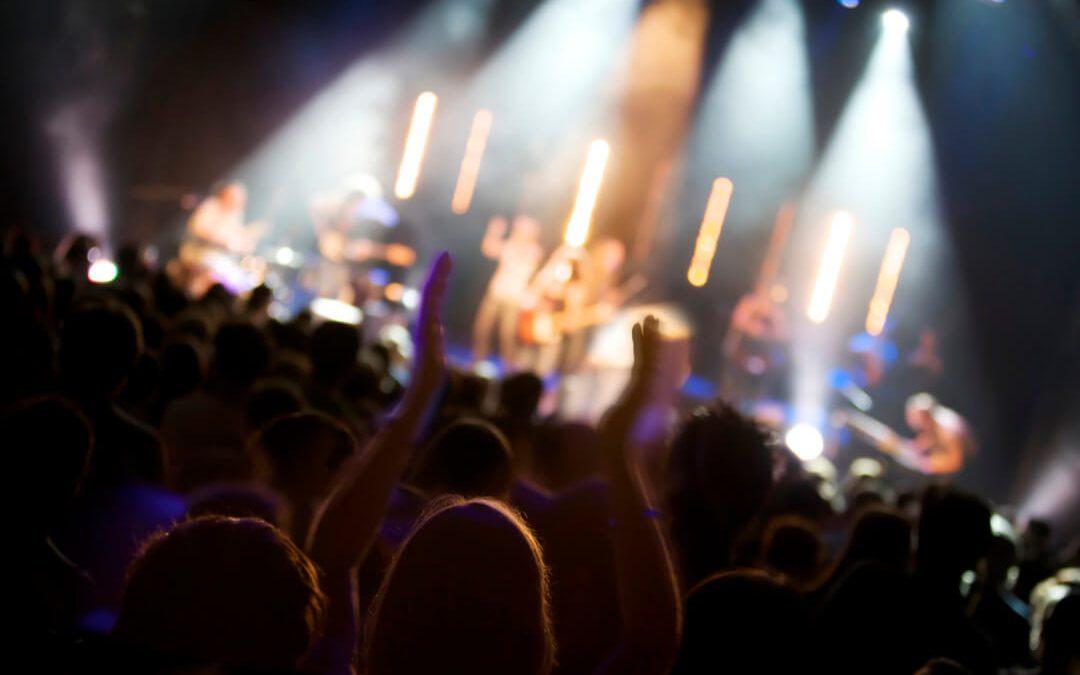 Church Worship Concert