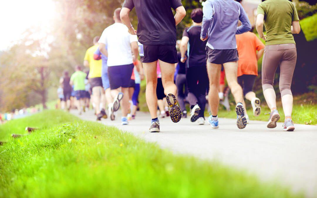 Community Fundraiser 5k Race
