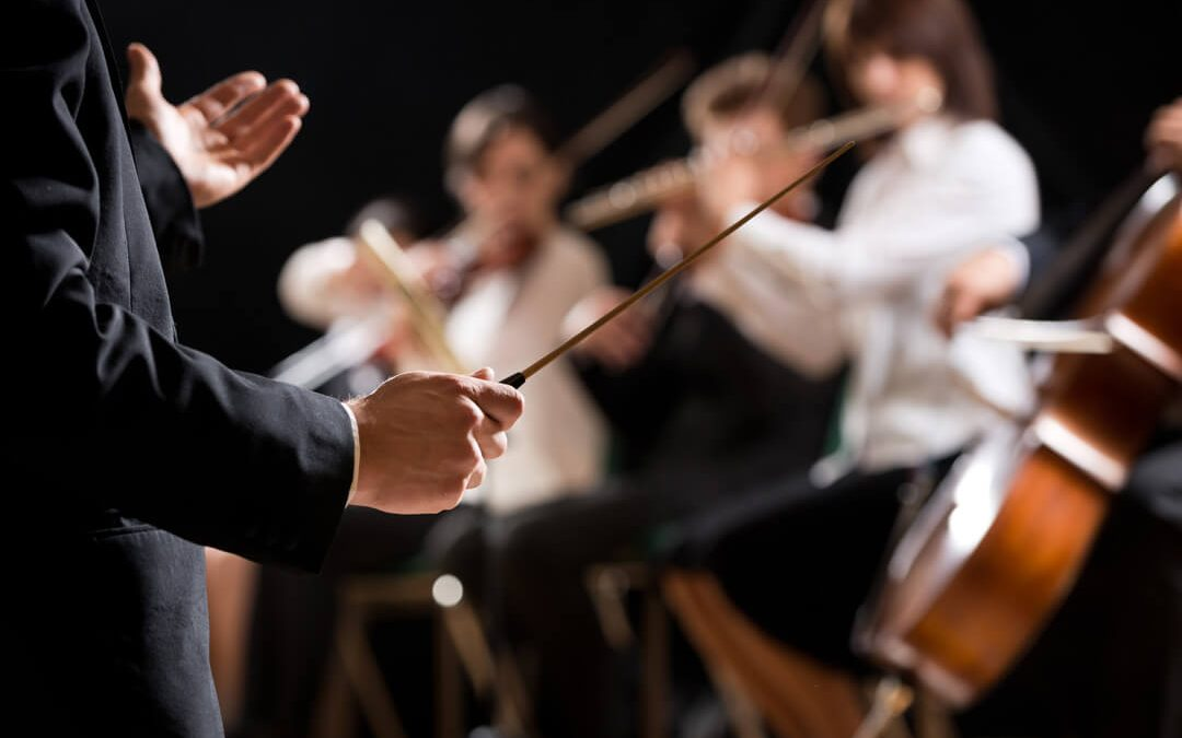 Symphany Orchestra Concert