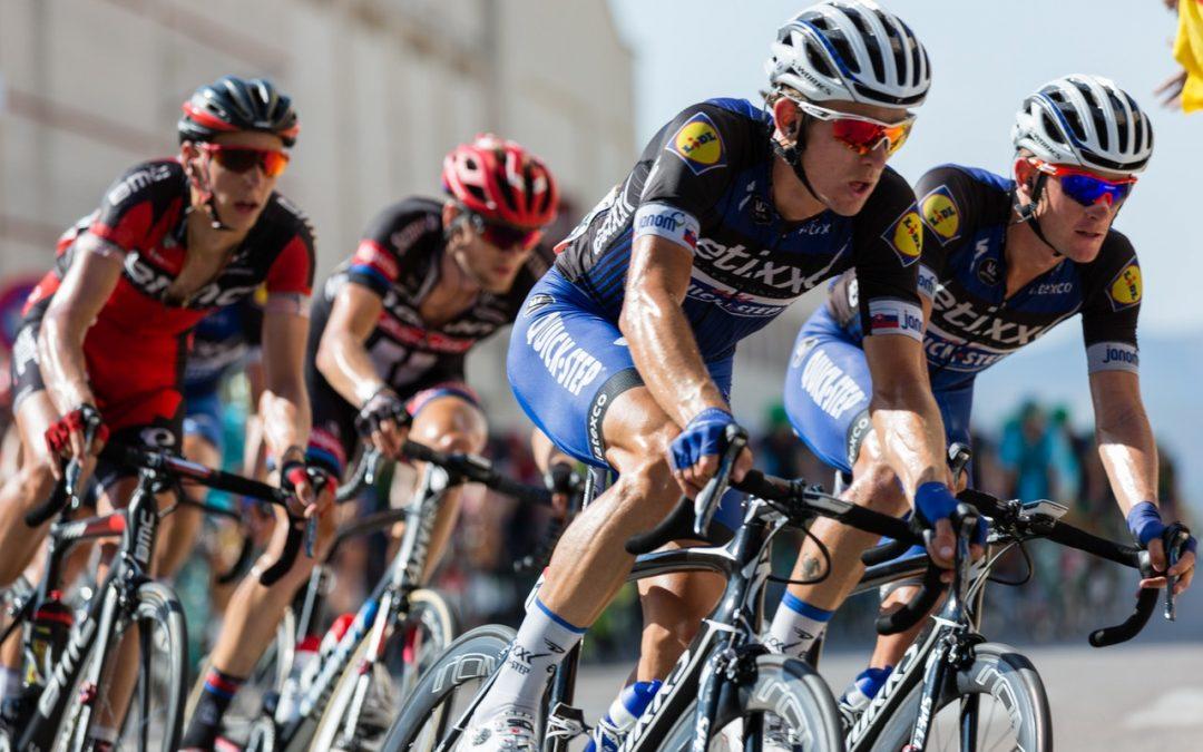 Annual Bike Race